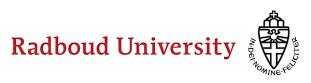 Radboud University Nijmegen (RU)